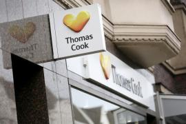 Cierra la filial alemana de Thomas Cook
