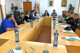 Formentera creará un protocolo de actuación ante la llegada de pateras