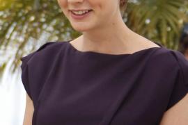 Carey Mulligan  y Marcus Mumford se han casado