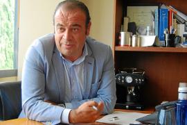"""Gabriel Escarrer (Meliá): """"Facilitar las reformas es imprescindible"""""""