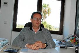 """Jaume Horrach (Eix Hotels): """"El efecto Thomas Cook ha sido devastador en el cortísimo plazo"""""""