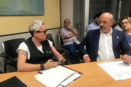 Los rifirrafes entre Vivas y Rodríguez se están convirtiendo en habituales