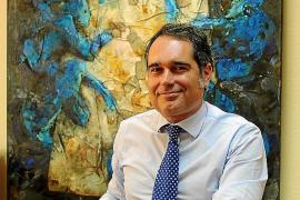 """Onofre Pascual (Pabisa): """"En 2020 esperamos un pequeño retroceso en la ocupación"""""""