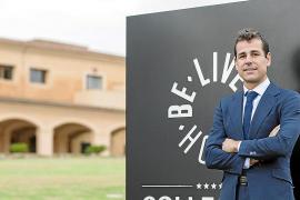 """Javier Blanco (Be Live): """"Todo lo relacionado con la sostenibilidad debe ser prioritario"""""""