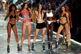 Imágenes del último desfile de Victoria's Secret, celebrado el 9 de noviembre de 2018