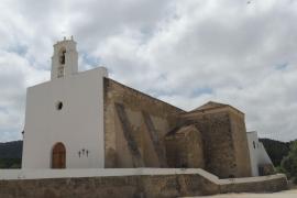 Doscientos años dando misa en Sant Agustí