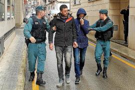 Prisión para uno de los detenidos en la gran operación antidroga en Mallorca