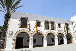 La junta de personal del Ayuntamiento de Santa Eulària reclama mejoras laborales