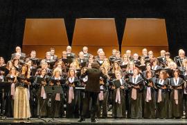 Un coro para homenajear a Santa Cecilia