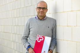 Gustavo Gómez, coordinador de Cáritas Diocesana en Ibiza: «Es vergonzoso que Ibiza no tenga a estas alturas un centro de baja exigencia»