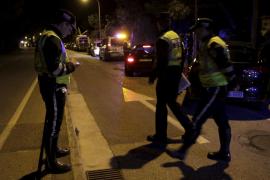 Fallece una motorista de 32 años en un accidente en Palma