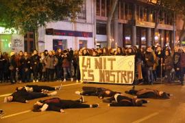 El Ministerio del Interior controla en Baleares a 22.053 víctimas de violencia de género