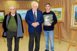 Presentación del libro 'Miguel Garau Horrach: Mi itinerario artístico'