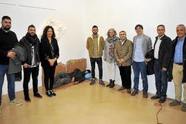 Entrega de los Premis Arts Plàstiques d'Inca