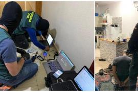 Detenido en Tenerife un presunto yihadista por compartir vídeos de DAESH