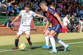 Pepe Bernal: «Ahora, los rivales nos tienen respeto»