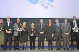 Premis Populars de Cope Mallorca