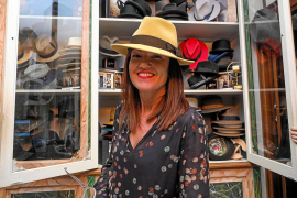 Virginia Bonet: «Mi padre se sentiría muy orgulloso»