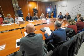 Los juristas de Ibiza critican el cambio del Govern de las herencias intestadas