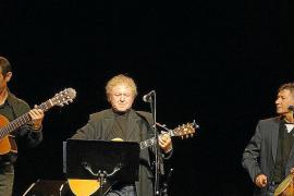 El concierto de Aires Formenterencs abre este viernes por la noche las fiestas de Sant Francesc