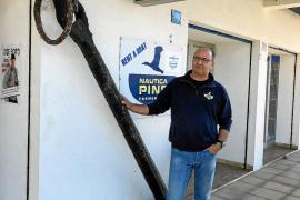 Toni Pins: «Con nuestro servicio integral no se tiene que preocupar de nada al navegar»