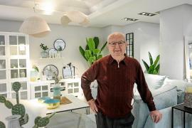 Juan Ribas: «Las pymes necesitamos más ayuda y apoyo»