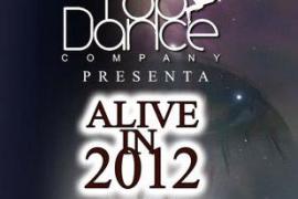 Alive in 2012 - Academia Top Dance