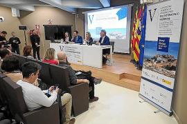 Ibiza acoge un encuentro europeo de asociaciones de Patrimonio Mundial