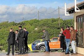 'Mentiras' rueda en Mallorca