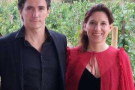 José M. Sánchez y Victòria Cortès ofrecen un recital lírico en Sa Màniga