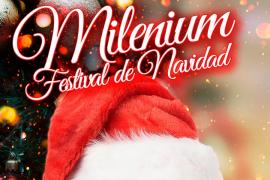 Danza en Mallorca: Festival de Navidad de Milenium en Trui Teatre.