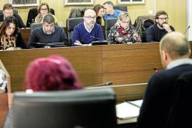 Sant Josep aprueba sus presupuestos con oposición a derecha e izquierda