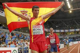 Un campeón de Europa en Ibiza