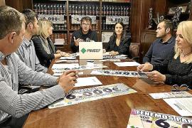 Desde hoy se puede participar en el sorteo de los 6.000 euros de Pimeef