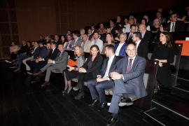 La entrega de los Premios Posidonia 2019, en imágenes (Fotos: Daniel Espinosa).