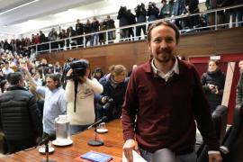 Las bases de Podemos avalan el Gobierno de coalición con un apoyo del 97%