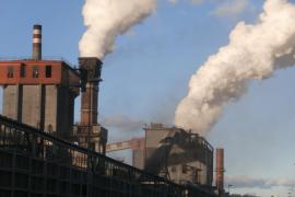 La Eurocámara declara la emergencia climática y reclama medidas «urgentes» para detenerla