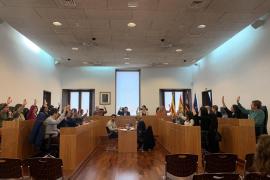 Vila aprueba el plan para poner en valor ses Feixes del Prat de ses Monges