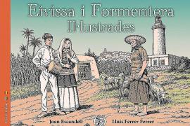 'Eivissa i Formentera Il·lustrades' ya conoce sus días de presentación