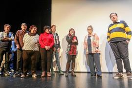 Los jóvenes discapacitados encuentran en Amadiba su mayor apoyo y fuerza