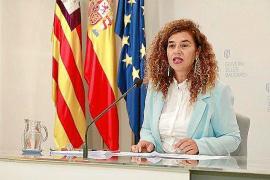 Formentera cumple la petición de Costa en sus alegaciones a las herencias intestadas