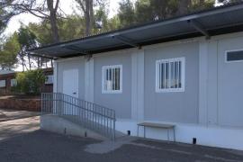 Autorizan licitar por segunda vez las obras de ampliación del CEIP Sant Carles