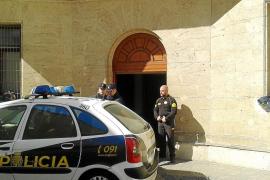 Los juzgados de Baleares tienen en sus cuentas 134 millones de fianzas y depósitos