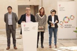 Baleares utilizará la cumbre del clima como escaparate de sus políticas
