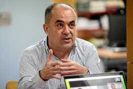 Enrique Durán: «Nunca pasa nada hasta que cae un puente por deficiencias y muere gente»