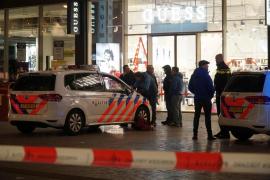 La Policía detiene a un hombre cerca del lugar del ataque en La Haya