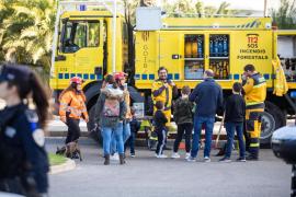 La Diada de la Policía Local de Ibiza, en imágenes. Fotos: Toni P.