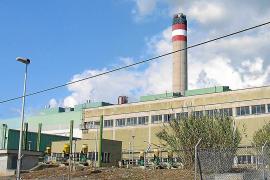 Cuenta atrás para el cierre parcial de la central térmica de Es Murterar