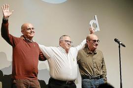 UC recibe el Premi d'Honor de los galardones de la música balear