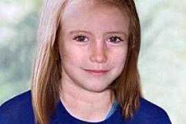 Scotland Yard cree que Madeleine McCann podría estar viva y   publica una foto